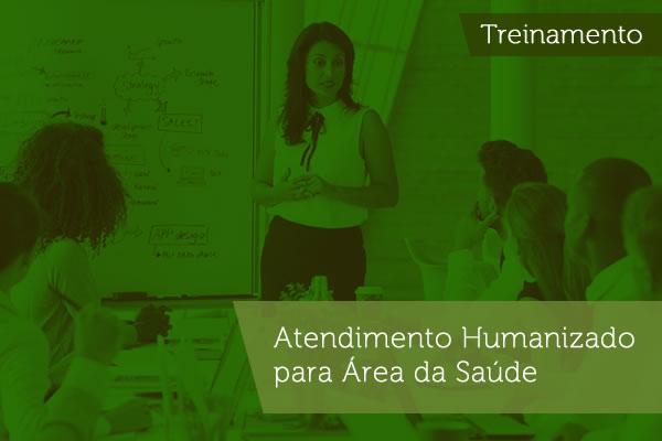 Atendimento Humanizado para Área da Saúde